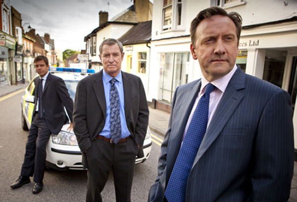 Midsomer Murders Neil Dungeon