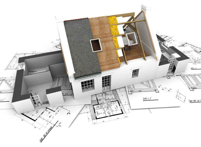 Architectural Drafting Drawings Services