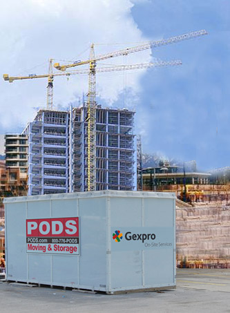 Gexpro In Alliance With Pods Provides Contractors With
