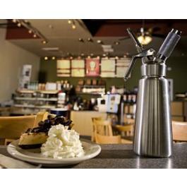 Best Whip Professional Cream Whipper