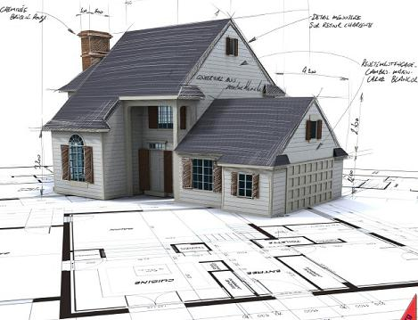 Affordable CAD Home Design, AutoCAD Interior Design, House Floor plans