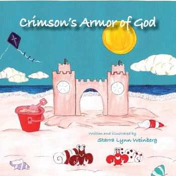 armor of god image. Crimson#39;s Armor of God- Cover