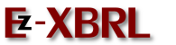Ez-XBRL Solutions - Simplifying XBRL