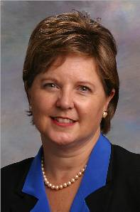 Gloria Berthold Larkin, President of TargetGov.