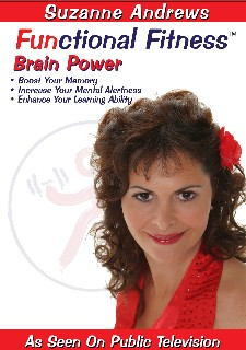 Brain Power DVD available on Amazon Video on Demand