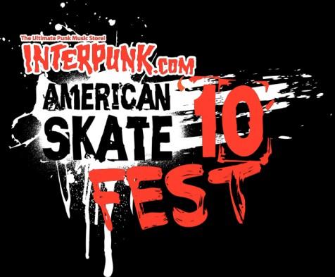 2010 Interpunk American Skate Fest