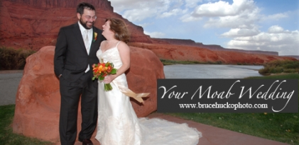 Marry in Moab