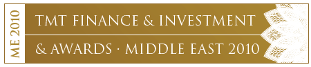 TMT Finance Middle East 2010
