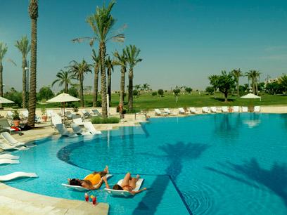 Mar Menor Resort. Polaris World.