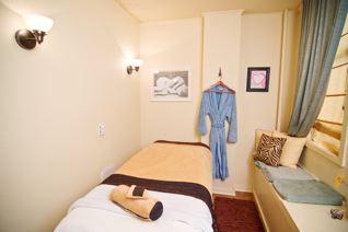 Lemon Drop Skin Care & Massage, Kent, Washington