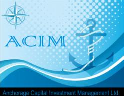 Anchorage Capital Investment Management Ltd.