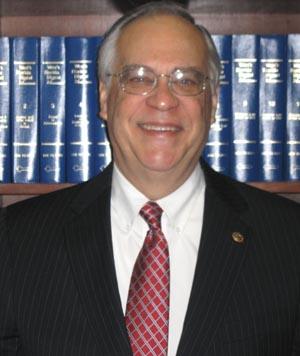 Ross McVoy, Senior Counsel, Sachs Sax Caplan