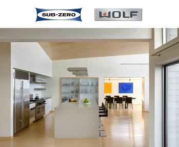 Wins Sub Zero Wolf Kitchen Design Award ZeroEnergy Design PRLog
