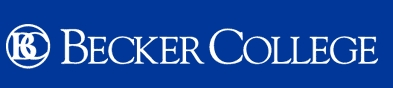 Becker College logo