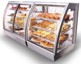 Fpg Food Display Cabinets Hoss Esmaeilzadeh Prlog