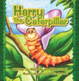 Harry the Caterpillar