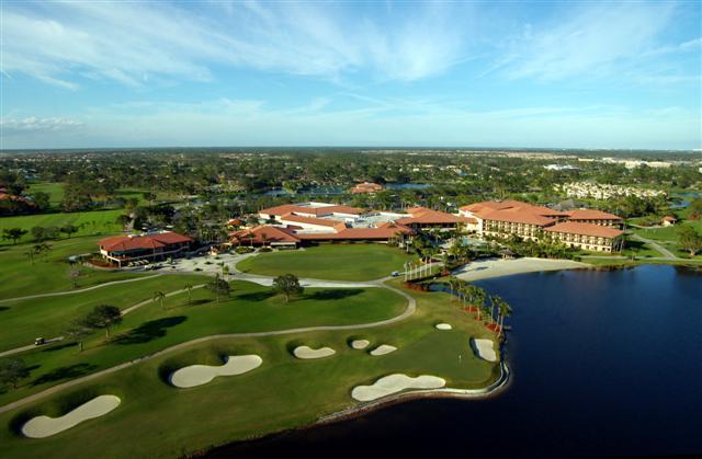 PGA National Resort U0026 Spa In Palm Beach Gardens, Florida