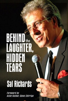 Behind the Laughter, Hidden Tears
