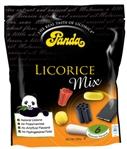 Panda Licorice Mix Bag