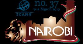 ICANN Nairobi