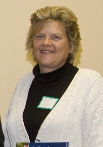 Home Instead Senior Care February CAREGiver, Laurie Williams