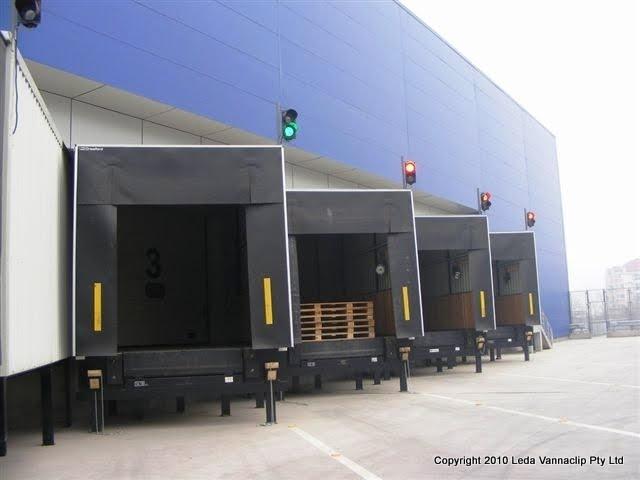 Dock Levellers For Loading Docks In Australia Prlog