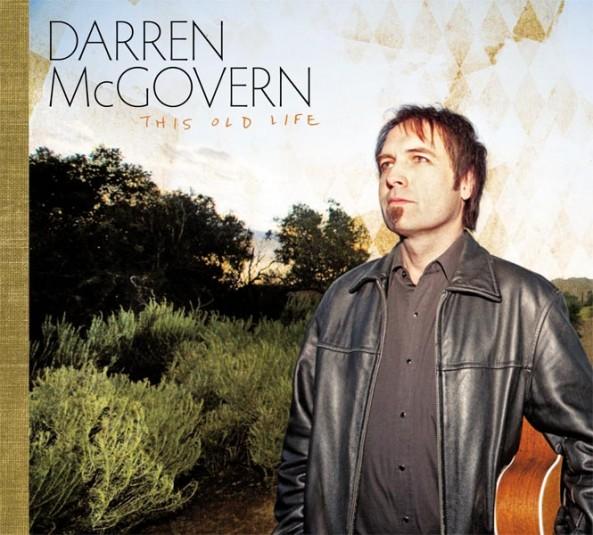 Darren McGovern's This Old Life Album