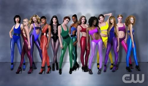 America's Next Top Model Cycle 14