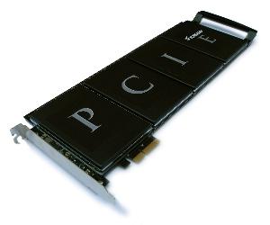 PCIe SSD Foremay EC188 Series