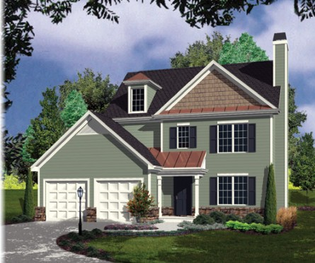 low cost house design drawing services - Residential Home Design