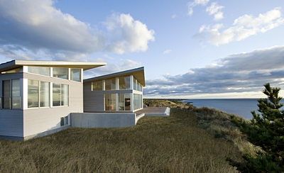 Truro Residence Cited For Sustainability