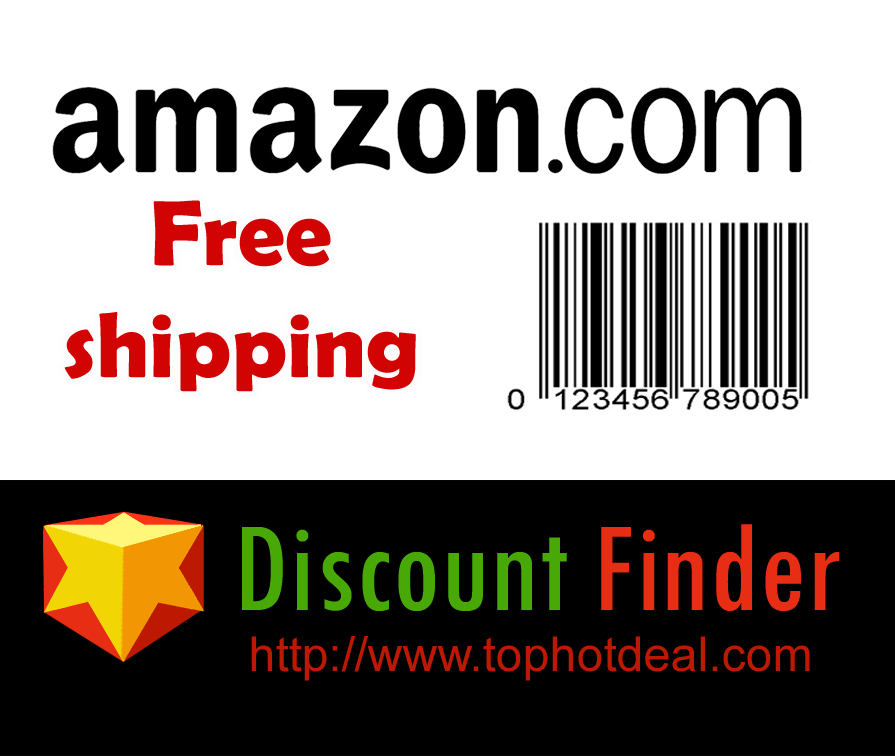 amazon online coupons free shipping codes