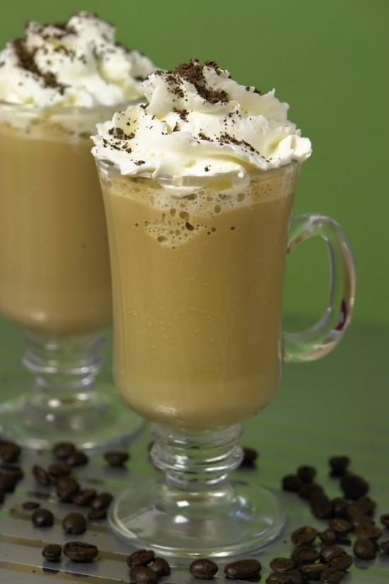 My Cafe Mocha Recipe
