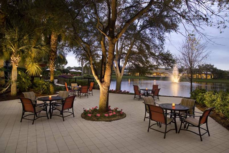 Inn At Pelican Bay Naples Wedding Venue