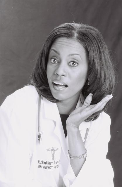 Dr. Cynthia A. Shelby-Lane, MD