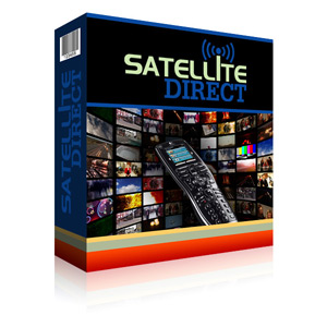 TV Satellite on PC, Watch Satellite TV on Your PC