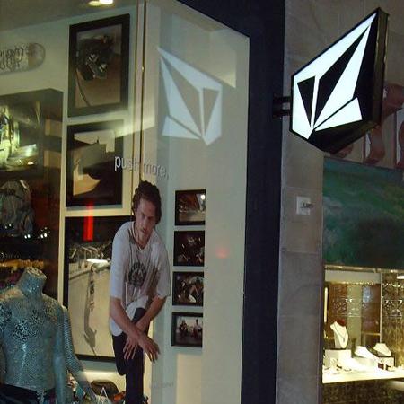 Volcom Store