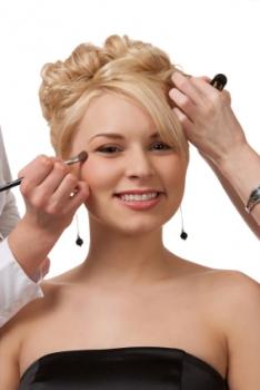 Prom Makeup & Hair Chris Scott Makeup Gourmet