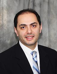 Dr. Luke Klele