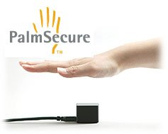 Palmsecure by Ayonix