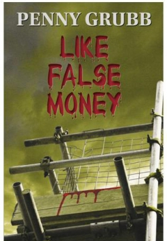1st edition a sellout in 10 days Nominated for international John Creasey Dagger