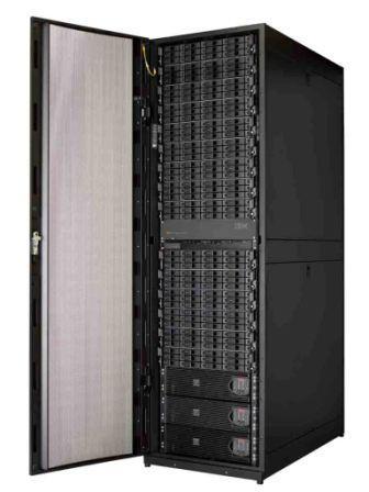 Abtech Systems Offers Advanced IBM XIV Storage Line -- Len ...