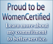 Broten Garage Door & Gate Is Officially WomenCertified®