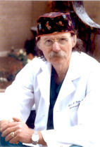 Dr. Red Duke will be the Keynote Speaker at the 'Gathering of Eagles' event.