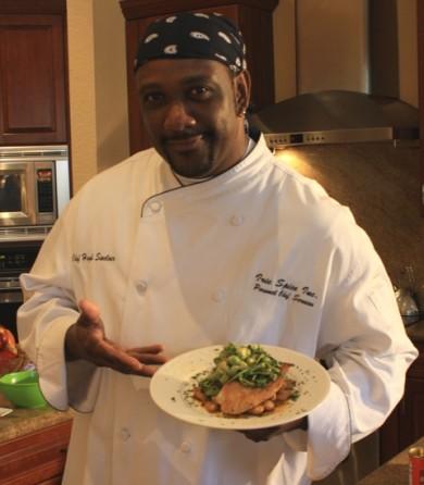 Chef Irie Spice