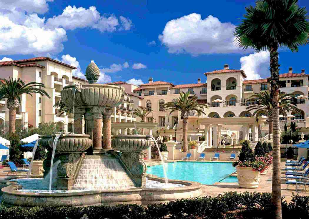 Star Hotels In Dana Point California