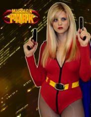 Tessa Faux, Mission Park Vigilante