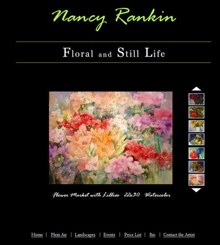 Nancy Rankin Art