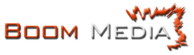 Boom Media San Diego Social Media