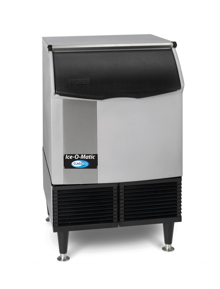 N Icely Done Classeq Ice O Matic Ice Machines Perfect